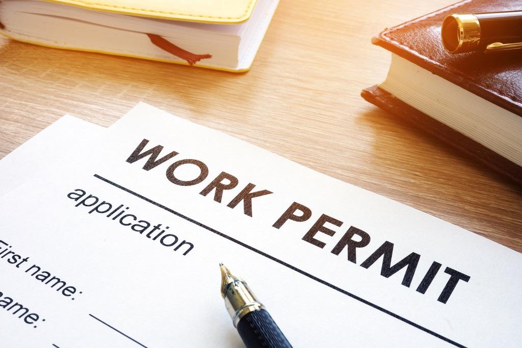 就労可能で、家族の帯同も可能な特定活動46号ビザ